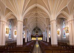St. Muredach's Cathedral Ballina
