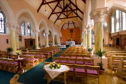 St. Michael's Church Croghan