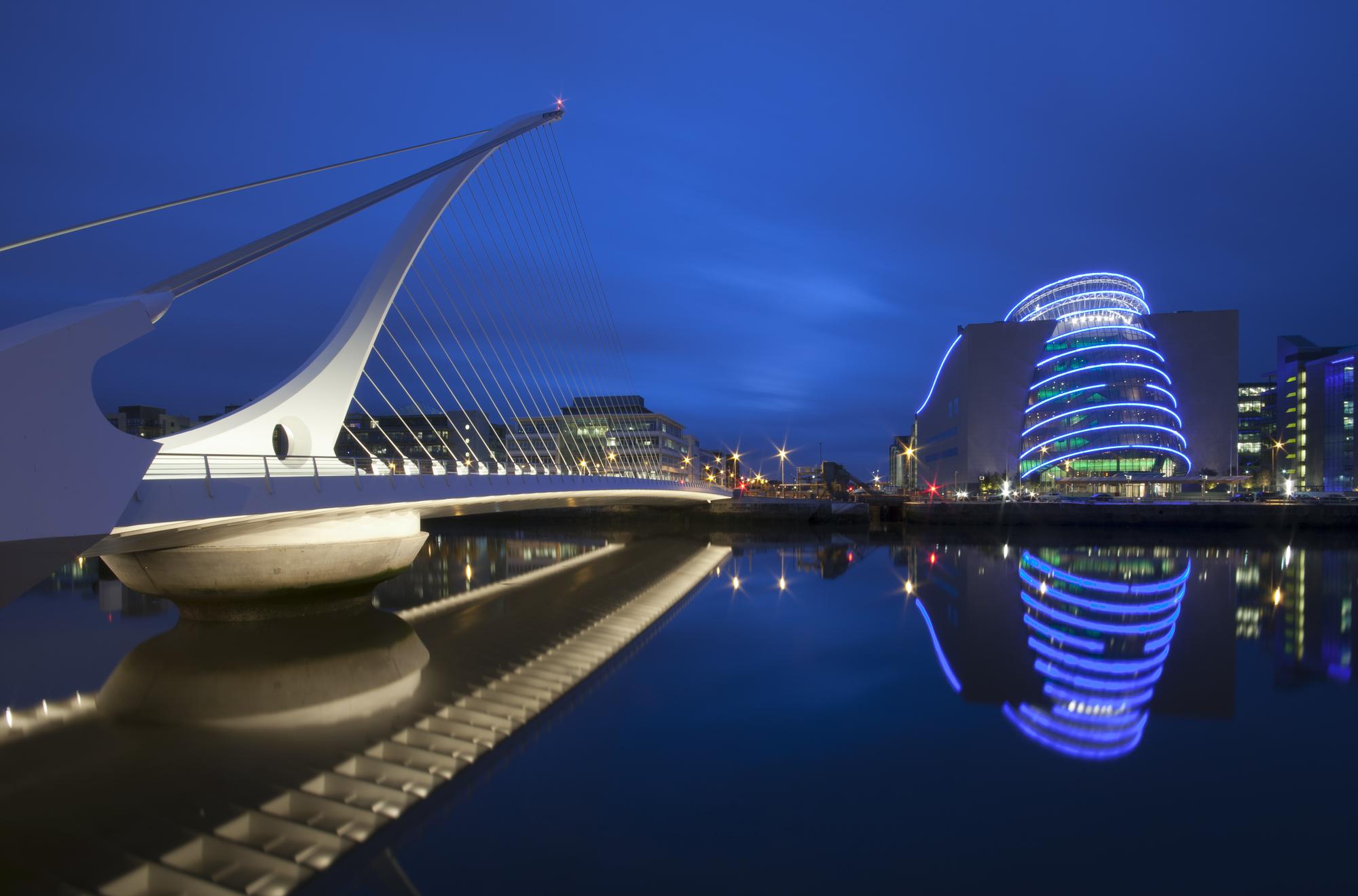 Dublin Dockland