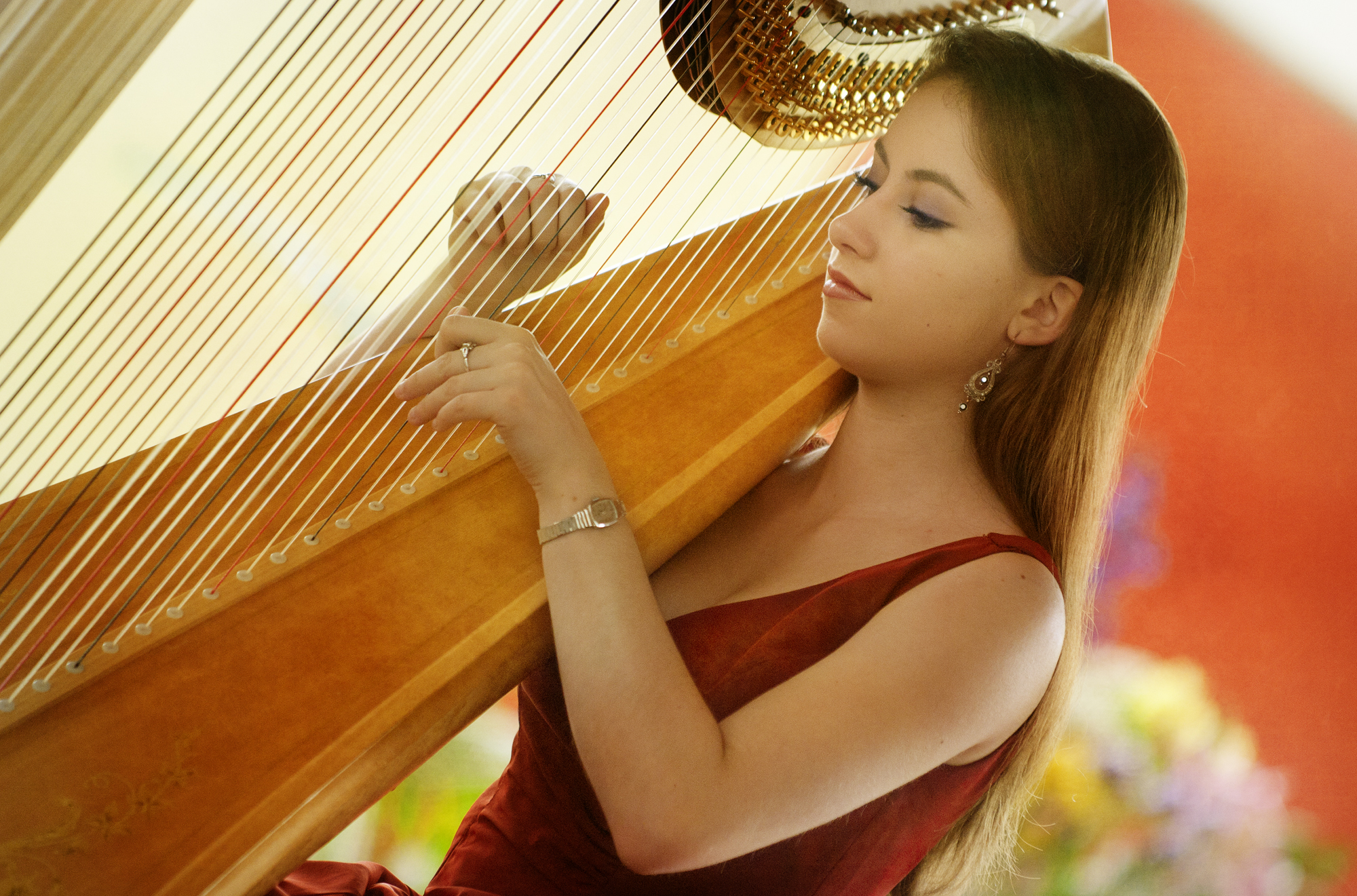 Windsong Harp Ensemble