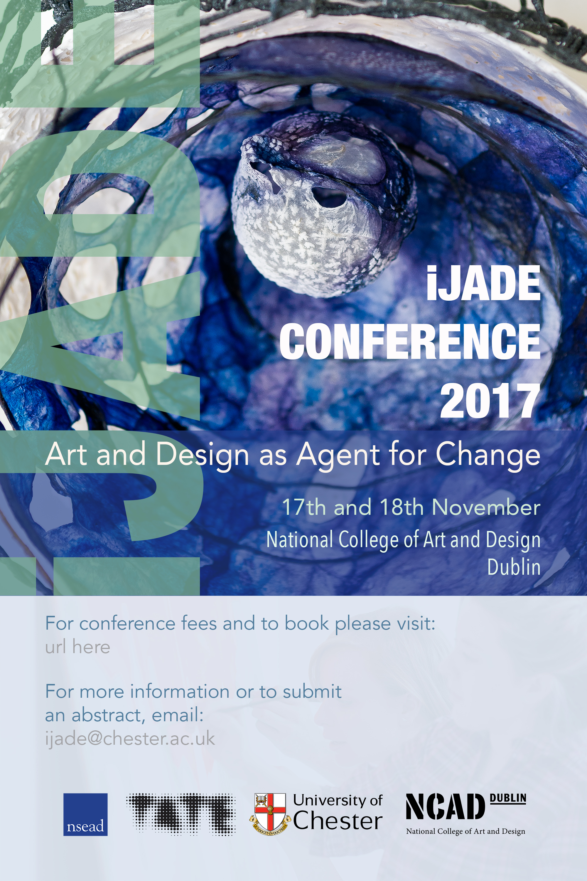 iJADE POSTER sample 020A
