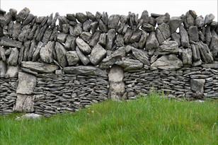 Walls of Aran 10