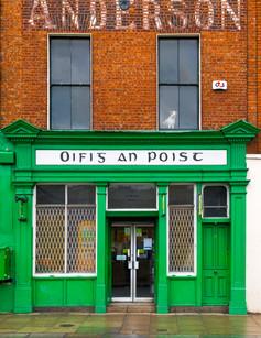 No5. Ushers Quay, Dublin