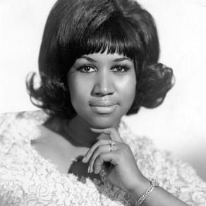 Rainha do Soul, Aretha Franklin