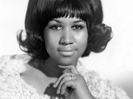 Rainha do Soul, Aretha Franklin
