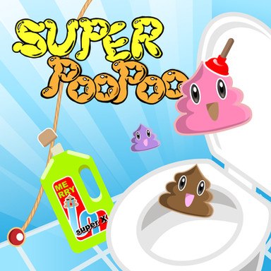 Super POopOo–App Game Design
