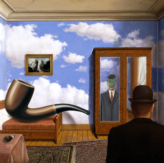 Fantasies of Magritte