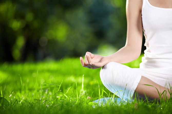 Tip of the Month: Meditate