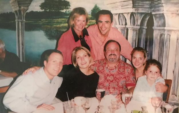 Annabel's family