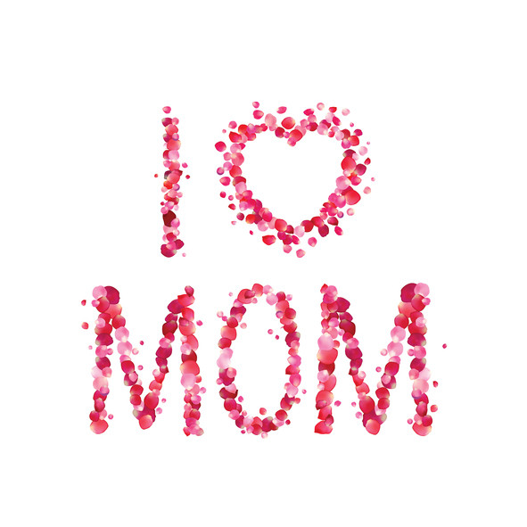 We Love Our Moms & These Mother's Day Ideas