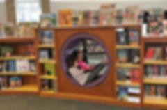 Greenburgh Library Children's Department