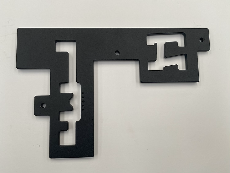 DT-P1 Shifter Plate for Pioneer 1000