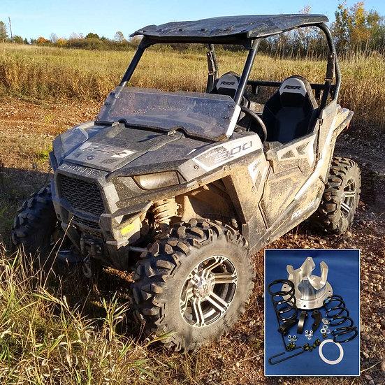 """Dalton Clutch Kit for 16-19 Polaris RZR 900 (26""""-27"""" tires)"""