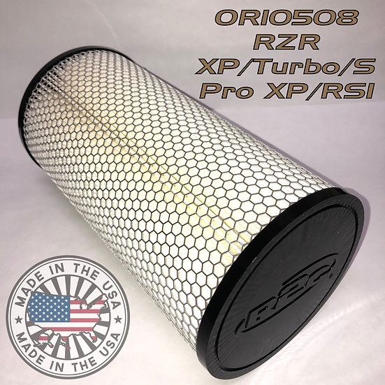 R2C Extreme Series Air Filter RZR XP 1000,Turbo/S,Pro XP,RS1
