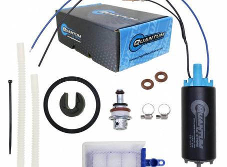 About UTV Fuel Pumps
