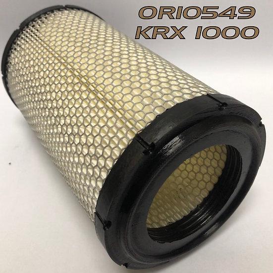 R2C Extreme Series Air Filter '20-Up Kawasaki KRX1000