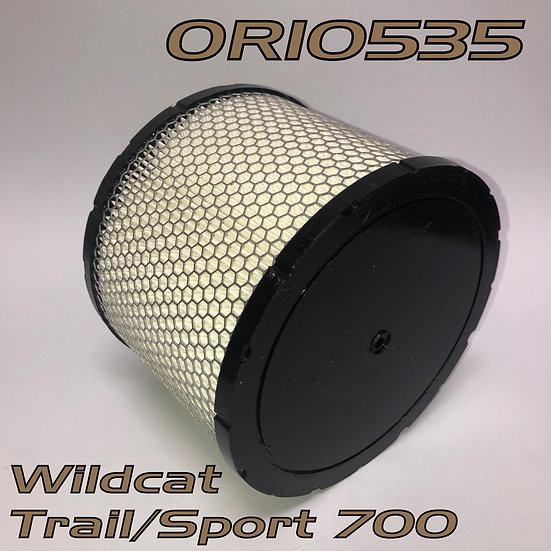 R2C Extreme Series Air Filter 2014-UP Arctic Cat Wildcat Trail & Sport 700