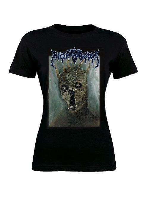 """The Hellbound"" - T-Shirt (Women's)"