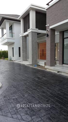 Khun Aek's House