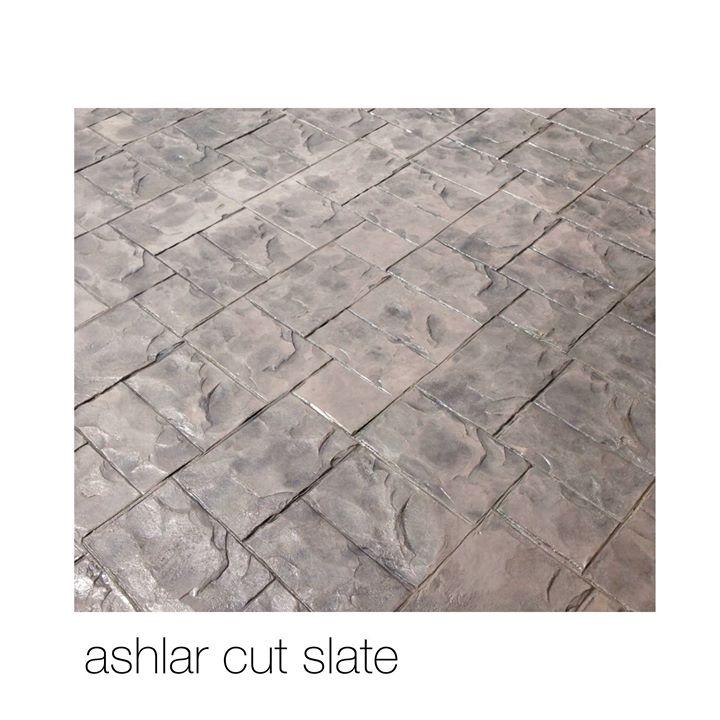 ASHLAR
