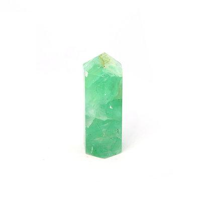Florite  Verde - LASER