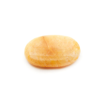Calcite gialla - MASSAGGIO