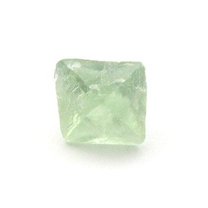 Fluorite ottaedrica