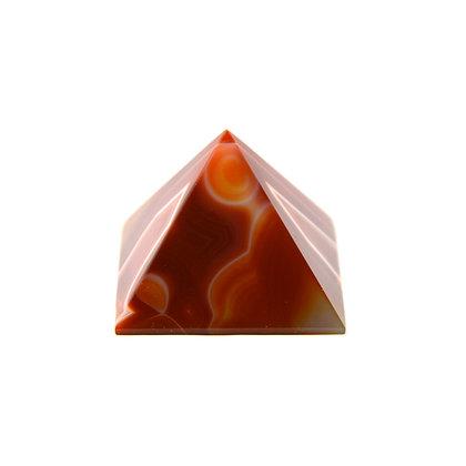 Piramide diCorniola