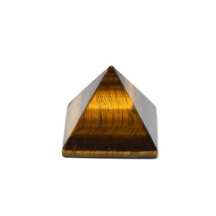 Piramide di Occhio di Tigre