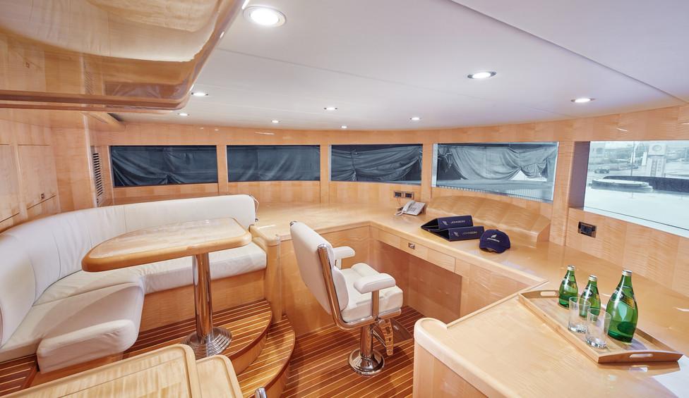 Pilot House Lounge