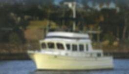Selene Voyager 36 Getaway