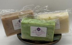 Glam Day Soap Collection