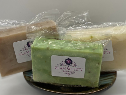 Benefits of Cold Processed Soap