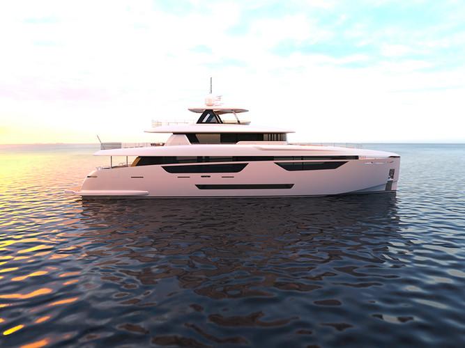 Johnson 115 Starboard Profile