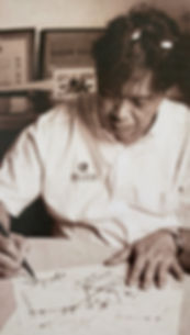 Howard Chen Selene yachts CEO