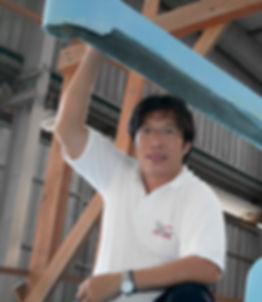 howard chen ceo selene yachts ocean trawlers