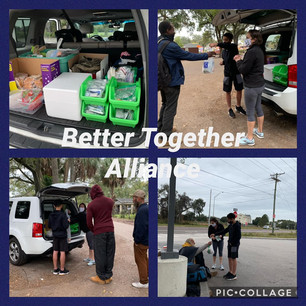 One of our Weekly Distributions