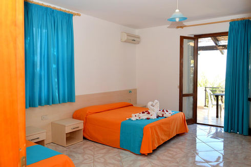 monolocale Resort Santa Maria