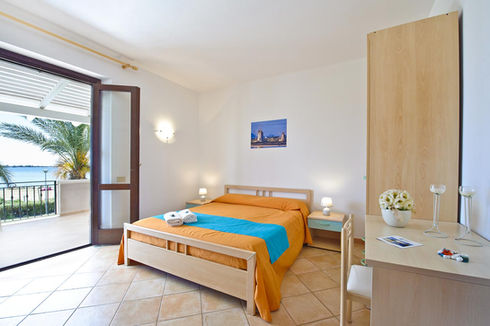 Bilocale Resort Santa Maria