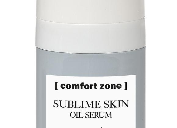 SUBLIME SKIN OIL SERUM 50+