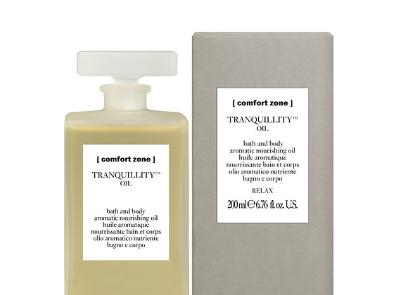 TRANQUILLITY BODY & BATH OIL