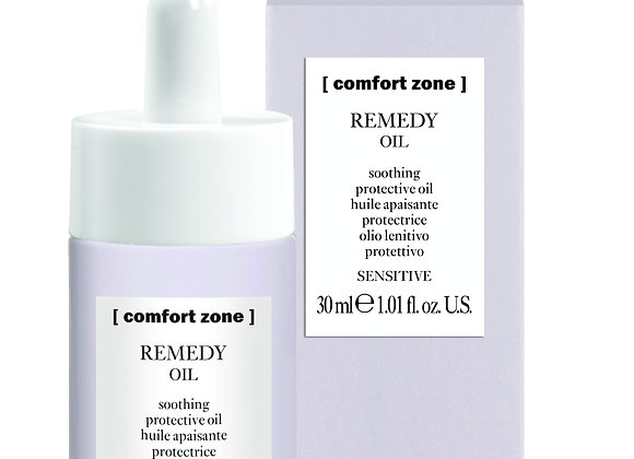 REMEDY OIL