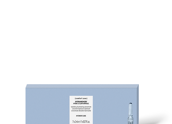 HYDRAMEMORY HYDRA & GLOW AMPOULE