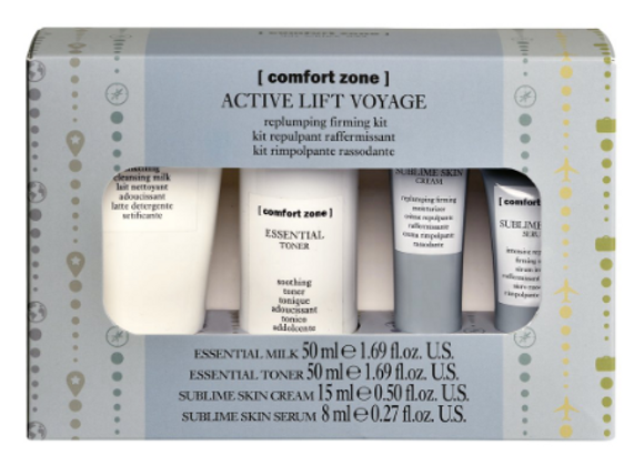 ACTIVE LIFT VOYAGE travel kit