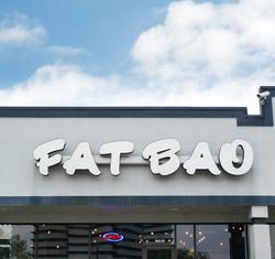 Fat Bao storefront