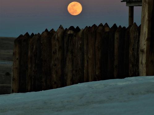 Full Moon Fort