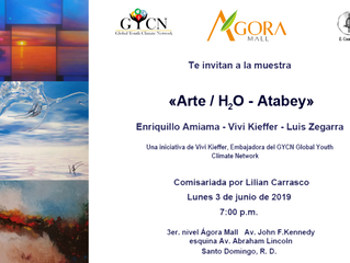 ART/ H20 - ATABEY