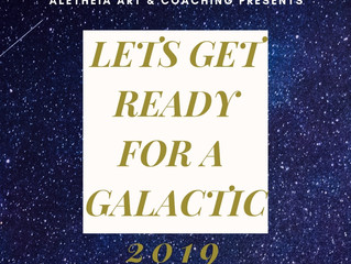 Lets get ready for a Galactic 2019!