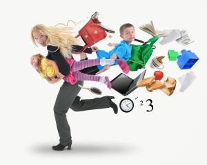 Integración Vida Laboral- Vida Personal