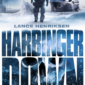 Harbinger Down (2015) - Cosmonauts on Ice